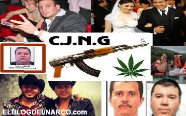 VÍDEO El Gordo, el nexo entre Julión , Valentín Elizalde , el CJNG y el 24 del famoso corrido...