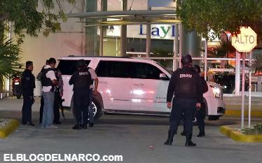 Ejecutan a comandante de la policía ministerial junto a su esposa también ministerial y a su hijo en Cancún