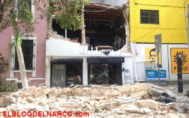 Despliega la Sedena 3 mil 428 efectivos para apoyar a afectados del sismo