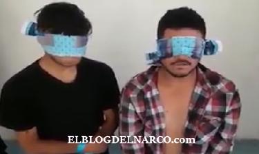 Vídeo escalofriantes y espeluznantes donde C.D.G les corta la cabeza a 2 secuestradores y ladrones